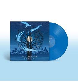 Domino Records Jon Hopkins - Piano Versions (Coloured Vinyl)