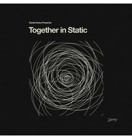 Phantasy Sound Daniel Avery - Together In Static