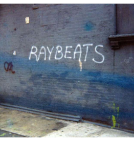 Ramp Local The Raybeats - Lost Philip Glass Sessions