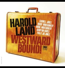 Wienerworld Harold Land - Westward Bound!