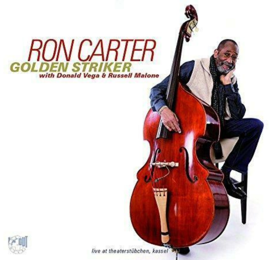 In and Out Records Ron Carter - Golden Striker