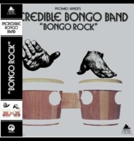 Mr Bongo Incredible Bongo Band - Bongo Rock (RSD Silver Vinyl Edition)