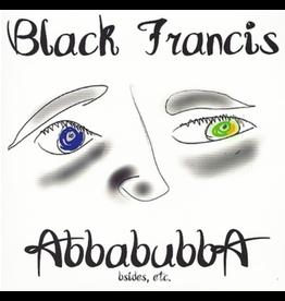 Demon Records Black Francis - Abbabubba