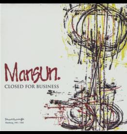 Kscope Mansun - Closed For Business (RSD 2021)