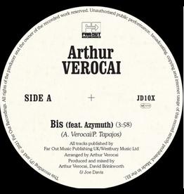 Far Out Recordings Arthur Verocai - Bis