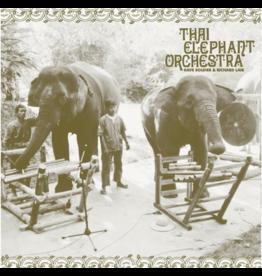 Northern Spy Thai Elephant Orchestra - Thai Elephant Orchestra