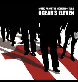 Real Gone Music Original Soundtrack - Oceans Eleven (Coloured Vinyl)