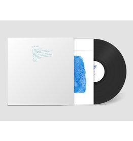 Warp Records Mica Levi - Blue Alibi