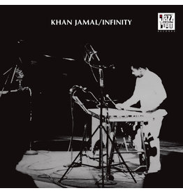Jazz Room Khan Jamal - Infinity