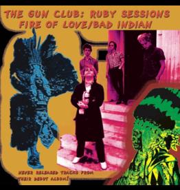 Minky The Gun Club - Ruby Sessions