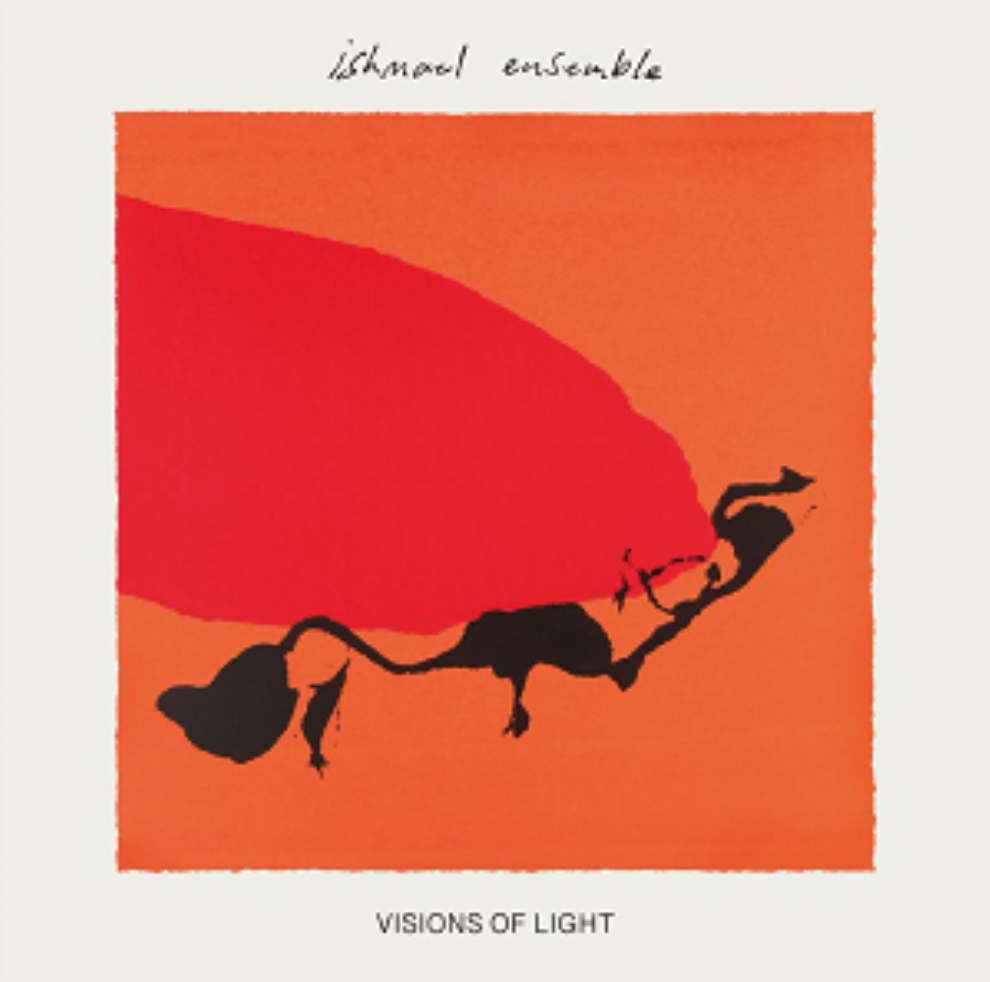 Severn Songs Ishmael Enesmble - Visions of Light