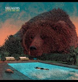 Domino Recording Co Villagers -  Fever Dreams (Coloured Vinyl)