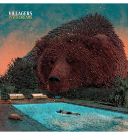 Domino Recording Co Villagers -  Fever Dreams