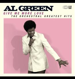 Fat Possum Records Al Green - Give Me More Love (Coloured Vinyl)