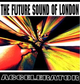 Jumpin & Pumpin The Future Sound Of London - Accelerator (30th Anniversary)
