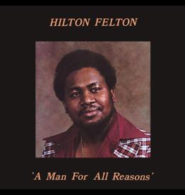 Diplomats Of Soul Hilton Felton - A Man for All Reasons