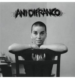 Righteous Babe Ani DiFranco - Ani DiFranco (Colored Vinyl)
