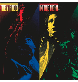 Prudential Music Group Toby Redd - In The Light (Coloured Vinyl)