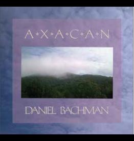 Three Lobed Recordings Daniel Bachman - Axacan