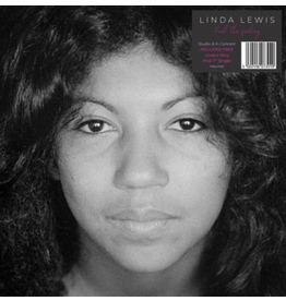 Linda Lewis - Feel The Feeling (Coloured Vinyl)