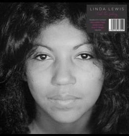 Troubadour Linda Lewis - Feel The Feeling (Coloured Vinyl)