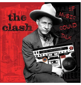 CMG The Clash - If Music Could Talk