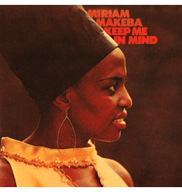 Strut Miriam Makeba - Keep Me In Mind (Remastered)