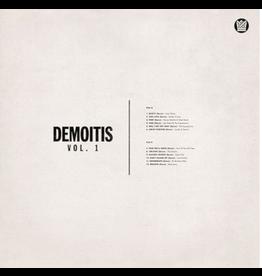 Big Crown Records Various - Demoitis Vol. 1