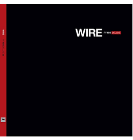 Pink Flag Wire - PF456 Deluxe