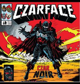 Silver Age Records Czarface - Czar Noir