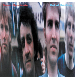 Fire Soundtracks The Dream Syndicate - Out of The Grey (Deluxe Edition)