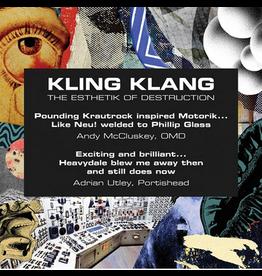 Tenement Kling Klang - Esthetik of Destruction