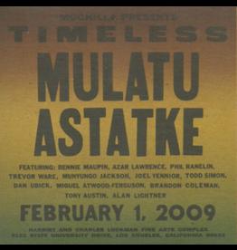 Mochilla Mulatu Astatke - Mochilla Presents Timeless: Mulatu Astatke