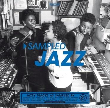 Wagram Music Various - Sampled Jazz