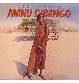 Soul Makossa Manu Dibango - Afrovision