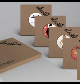 Rough Trade Records Elastica - Singles