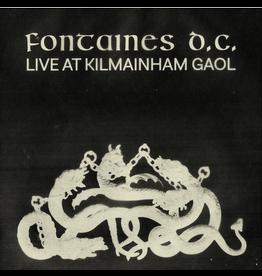Partisan Records Fontaines D.C. - Live at Kilmainham Gaol