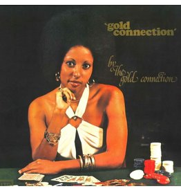 Dub Store Gold Connection - Gold Connection