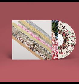 4AD Tune-Yards - W H O K I L L (Coloured Vinyl)