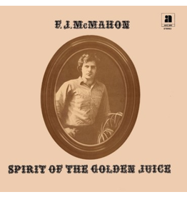 Anthology Recordings FJ Mcmahon - Spirit of the Golden Juice