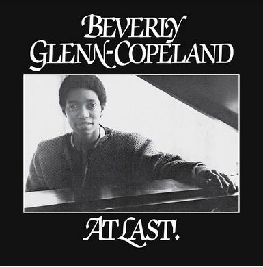 Transgressive Records Beverly Glenn-Copeland - At Last! EP
