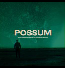Room 13 The Radiophonic Workshop - Possum OST  (Coloured Vinyl)