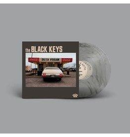 Nonesuch The Black Keys - Delta Kream (Coloured Vinyl)