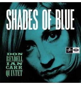 Jazzman Don Rendell Ian Carr Quintet - Shades Of Blue