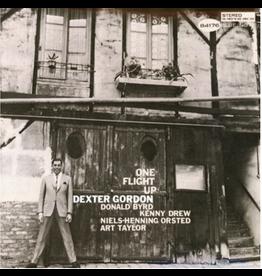 Blue Note Dexter Gordon - One Flight Up
