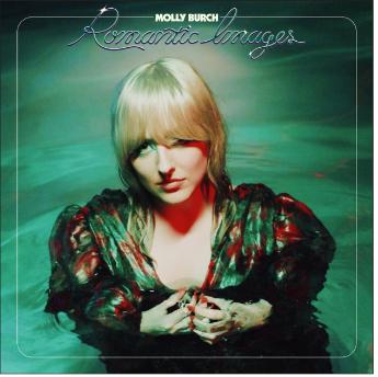 Captured Tracks Molly Burch - Romantic Images (Coloured Vinyl)
