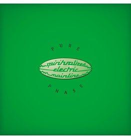Fat Possum Records Spiritualized - Pure Phase (Coloured Vinyl)