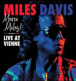 Warner Music Group Miles Davis - Merci, Miles! Live at Vienne