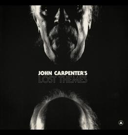 Sacred Bones Records John Carpenter - Lost Themes (Blue Smoke Vinyl)