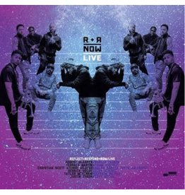 Blue Note R + R = Now - R + R = Now (Live)